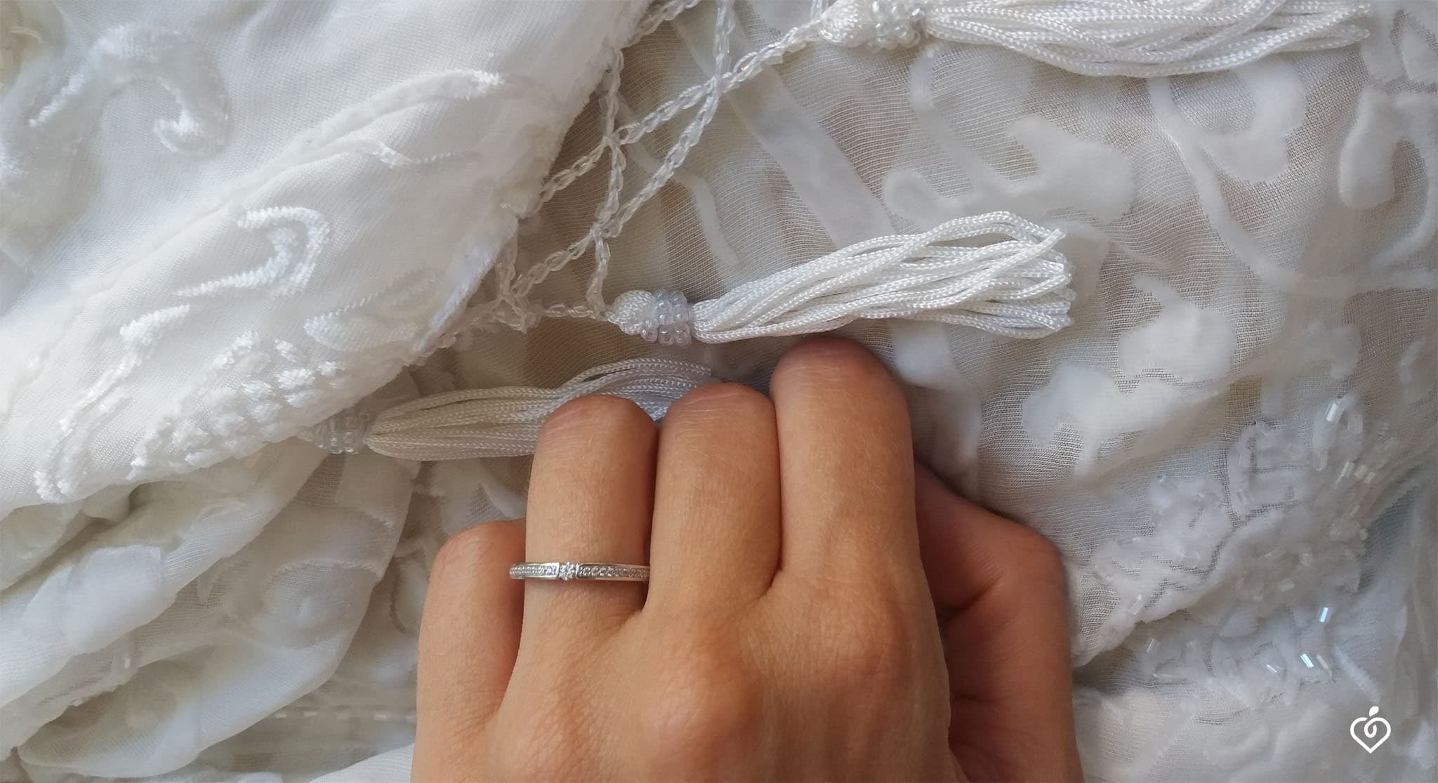What Hand Wedding Ring.My Wedding Ring Turns Yellow What To Do